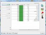 آموزش کار با نرم افزار برنامه هفتگی ساز + فایل آماده برنامه هفتگی کامل-1
